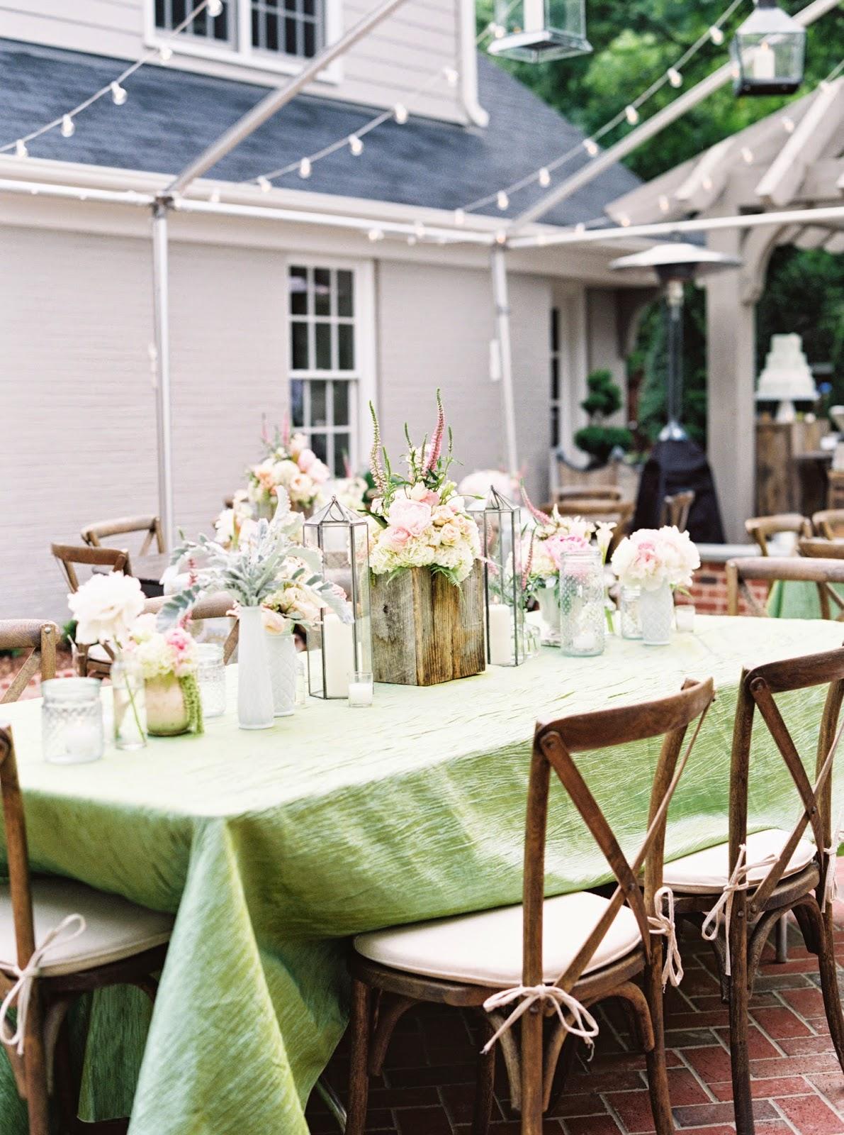 Monde Et Maison Summer Engagement Party
