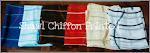 Shawl Chiffon Printed