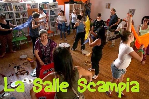 La Salle Scampia