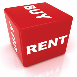 Buying Versus Renting : 5 Financial Factors to Consider