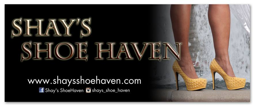 Favorite Shop: Shays Shoe Haven