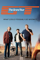 The Grand Tour (Amazon Studios)