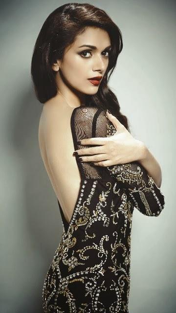 Aditi Rao Hydari Latest Sexy Pics