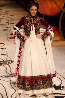 Rohit Bal Bridal Lehenga Suits 2013-2014