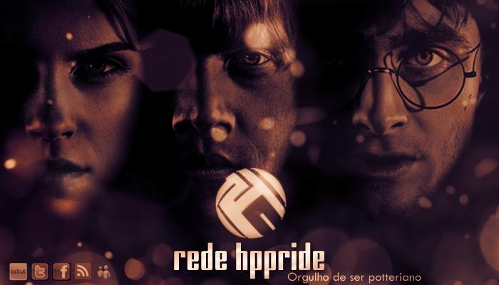 ..:: Rede HPPride Brasil - Portal ::..