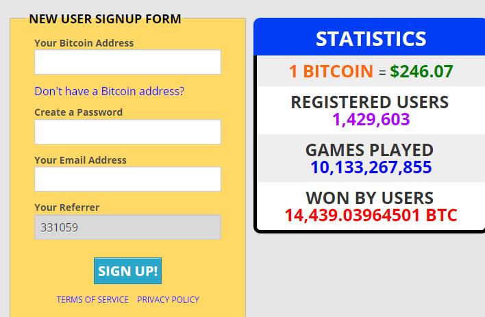 Cara Mendapatkan Bitcoin Gratis | PTC Pipinklik