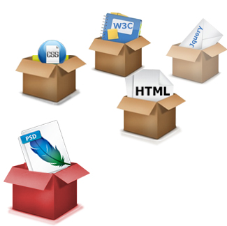psd To html Developers