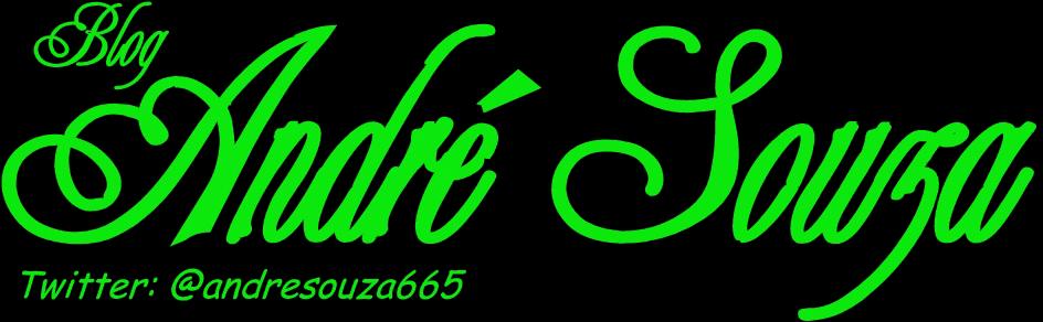 Blog André Souza