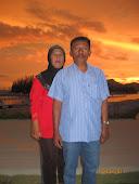 my beloved parents