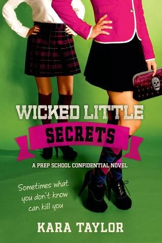 Review: Wicked Little Secrets