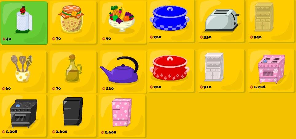 Mundo gaturro nuevos muebles redecora tu cocina - Muebles nuevo mundo ...