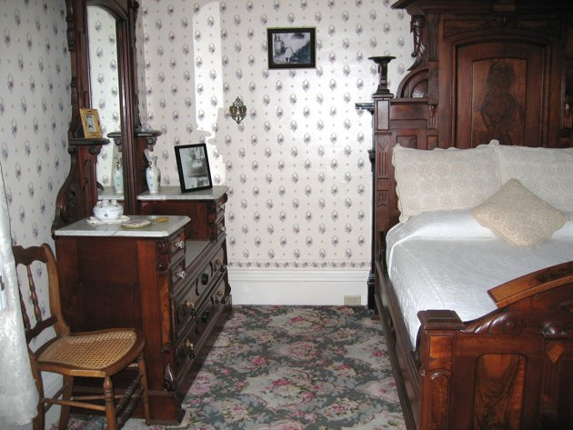 Weirdest Hotel Rooms