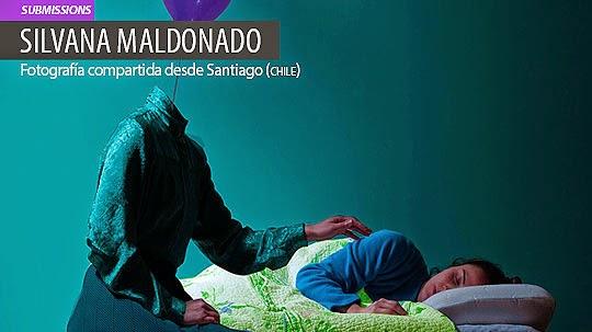 Fotografía. Rebelión del Inconsciente de SILVANA MALDONADO