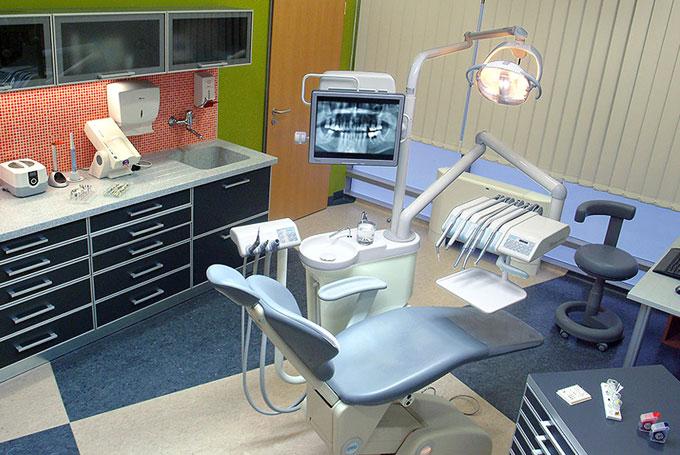 dentiste au maroc