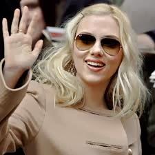 VipandSmart Scarlett aviator sunglasses