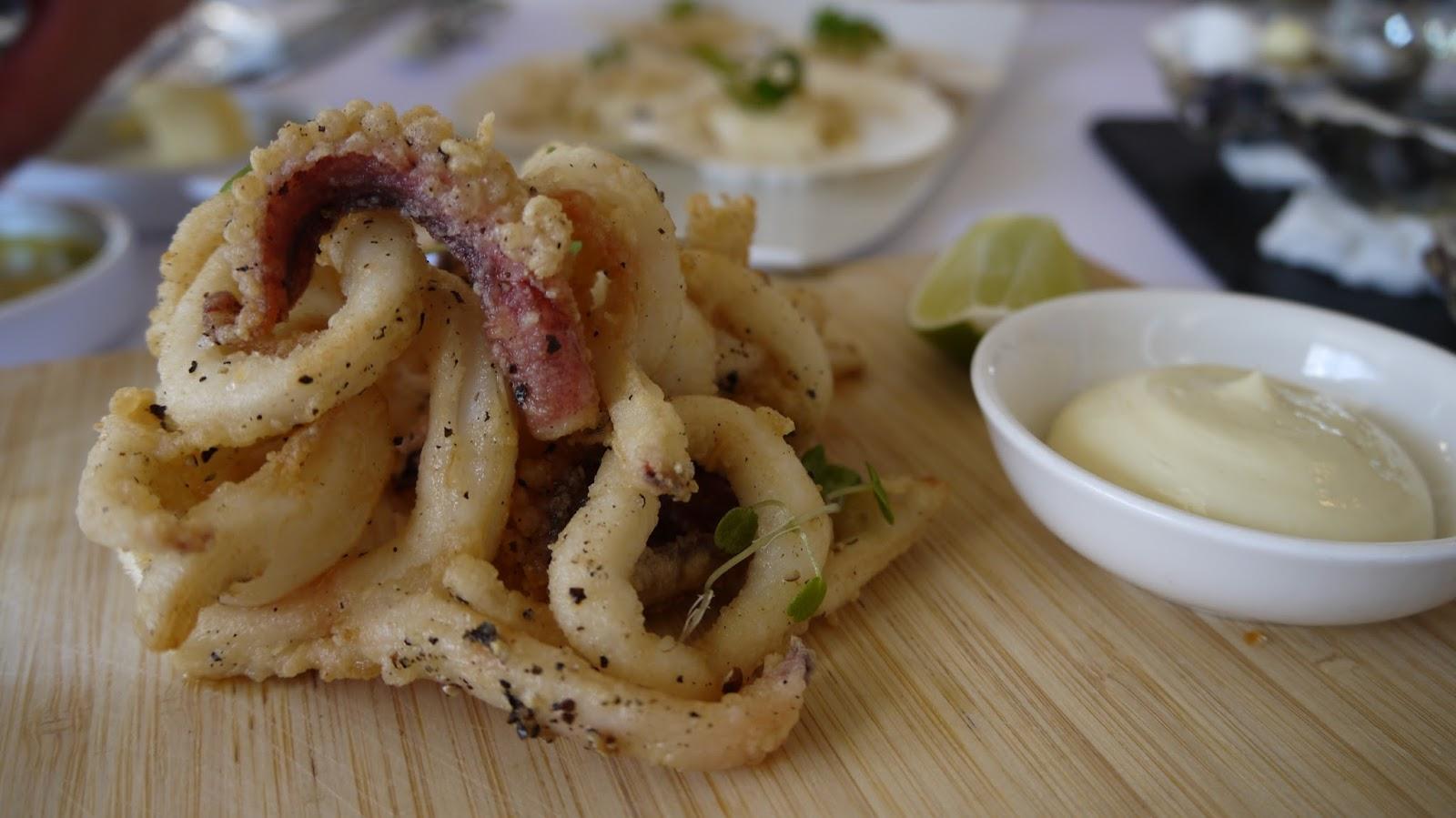 Star of Greece, Pt Willunga, Fleurieu Peninsula, Beach, SA, Adelaide, Modern Australian, Steak, Seafood, Fish, Squid