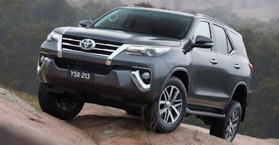 Harga Mobil Bekas Toyota (Part 8)