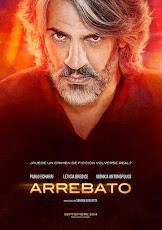 pelicula Arrebato (2014)