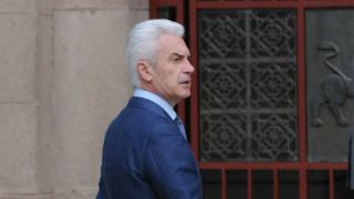 Волен Сидеров: Плевнелиев само за референдум за венерическите болести не се е сетил