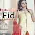Phatyma Khan Eid Dresses 2014-2015 | Phatyma Khan Heavy Embroidered Suits For Parties