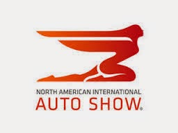 Top Luxury Sedans 2015 in North American International Auto Show