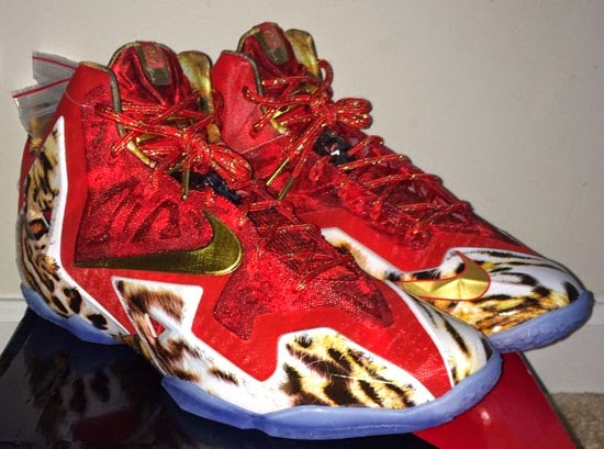 Lebrons 11 Blue And Red ajordanxi Your ...