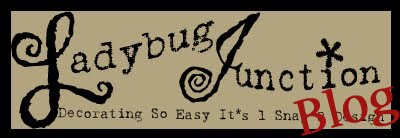Ladybug Junction Blog