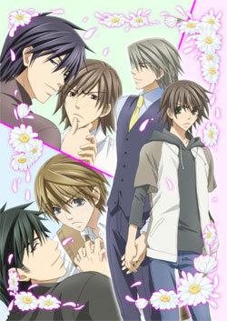 ¿Cual es tu Anime Yaoi favorito y cuales son tus 10 chicos preferidos de anime o dentro del yaoi ^.^? Junjou-romantica-2