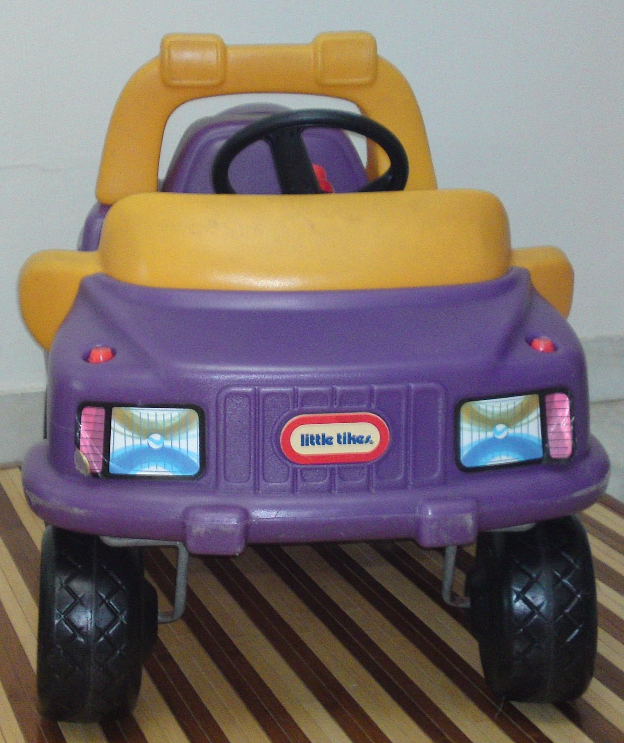 Sell You Good Stuff Little Tikes 4x4 Jeep Sold