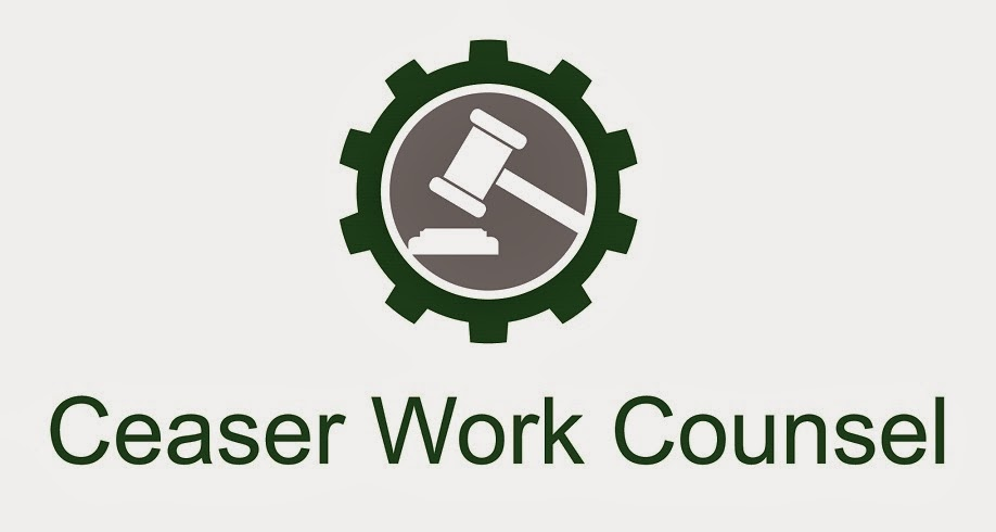 Ceaser Work Counsel Labour and Employment Law Update