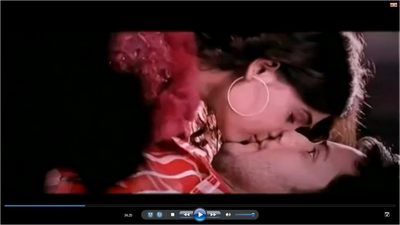 Samantha and Mahesh babu Lip to Lip Kiss Snaps form Dookudu movie ...