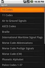 Signals APK Labs