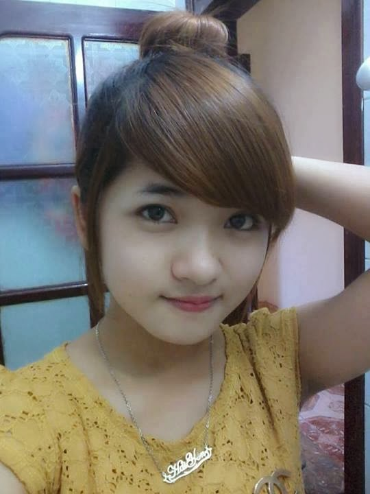 Girls hot nude vietnam