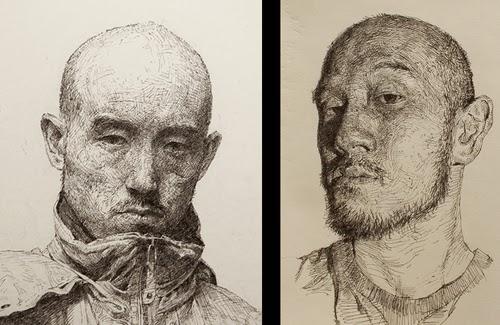 00-Front-Page-South-Korean-Artist-Seong-jin-Kim-Short-Strokes-Drawings-www-designstack-co