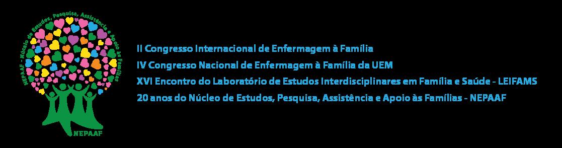NEPAAF - Núcleo de estudos, pesquisa, assistência e apoio à família