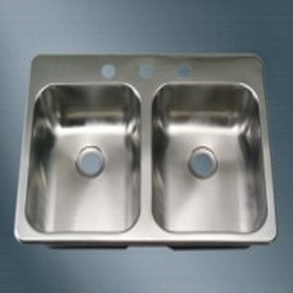 How to Buy A Good Stainless Steel Kitchen Sink