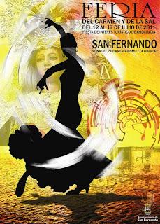 San Fernando - 2011 - Iñaki Fernández Iturmendi