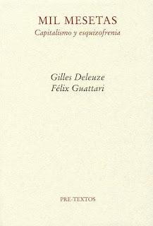 Descarga: Gilles Deleuze y Félix Guattari - Mil mesetas