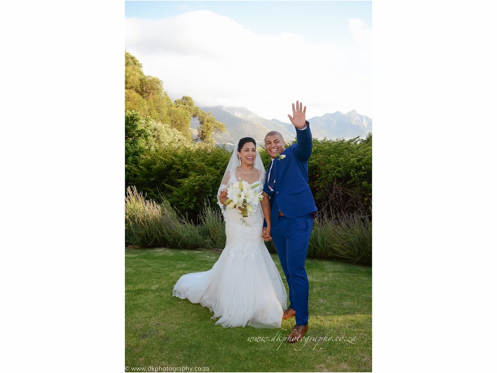 DK Photography LASTBLOG-074 Claudelle & Marvin's Wedding in Suikerbossie Restaurant, Hout Bay  Cape Town Wedding photographer
