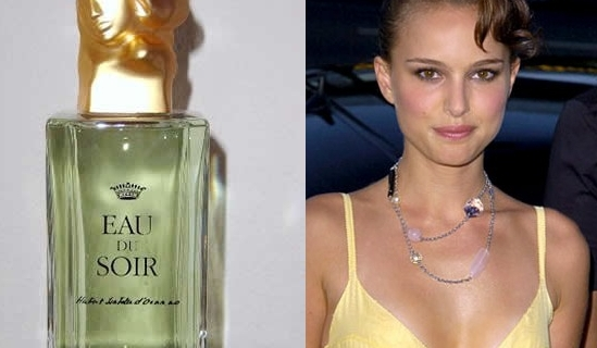 The Best Celebrity Perfumes And Fragrances - Celebrity ...