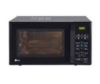 Buy Online LG MC2143CB 21L Convection Microwave Oven at  Rs.10,099 only