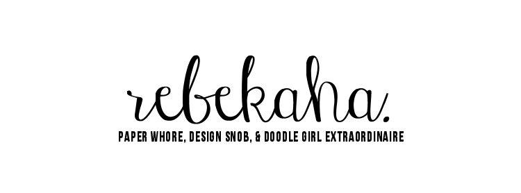 Rebekaha