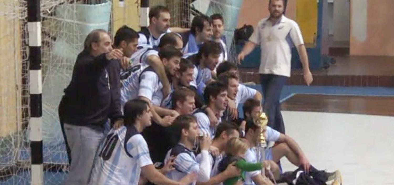Argentina tri-campeón con paliza a Brasil | Mundo Handball