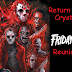 Return To Camp Crystal Lake: Contest Winner, Events/Films Announced