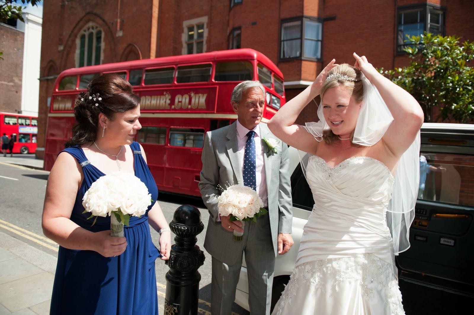 Powys registry office wedding