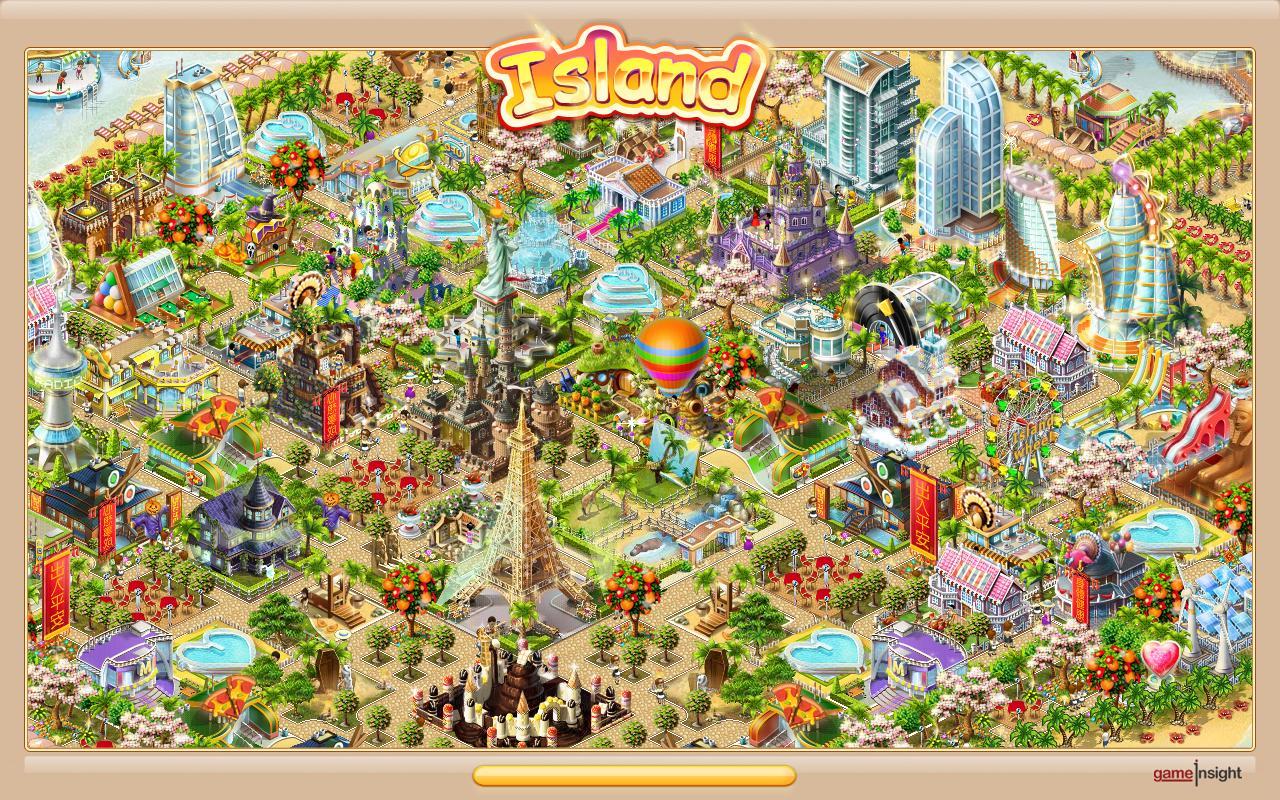 Island download paradise apk Paradise Island