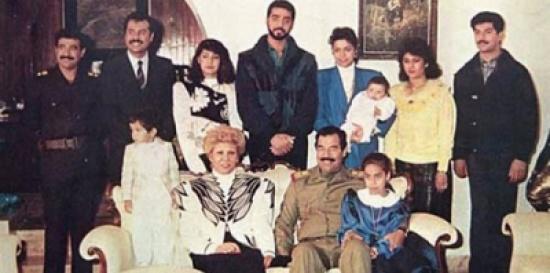 شابة عراقية  مقيمة بألمانيا تفجر مفاجأة: أنا ابنة صدام حسين