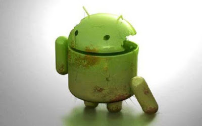 Maiores Ameaças ao Sistema Android