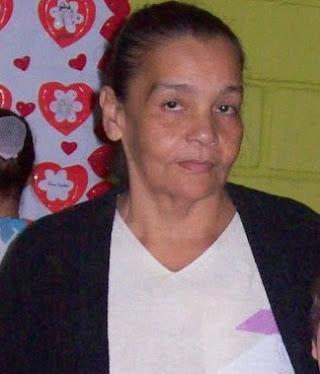 Wilma Martins minha mãe,com quem aprendi a fazer bolos