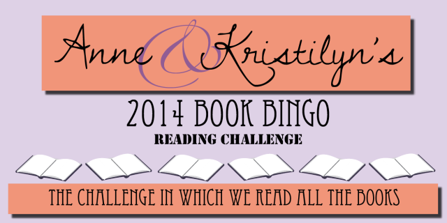 2014 Book Bingo Reading Challenge